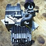 Kriedler Engine