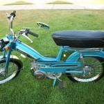 1980 Motobecane 50v